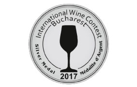International Wine Contest Bucharest 2017
